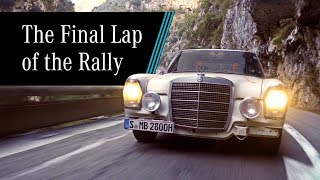 Project Retro Rally: Behind the Build (E6) | Mercedes-Benz Classic Car Restoration with Car Throttle