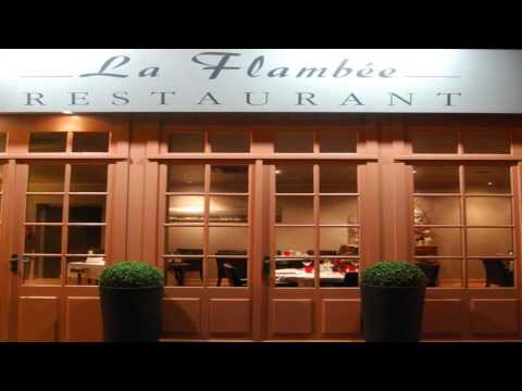 La Flambe Restaurant  Thornbury South Gloucestershire