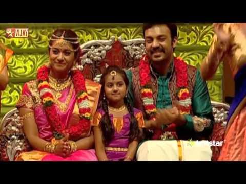 Vijay Television Awards - 27th September 2015   Promo 8