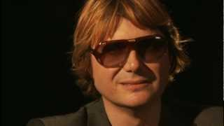 Nicky Wire of Manic Street Preachers on the death of rock'n'roll