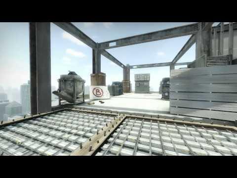 CS:GO: ★ StatTrak™ M9 Bayonet | Ultraviolet (Field - Tested) review.