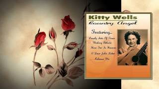 Watch Kitty Wells Paper Roses video