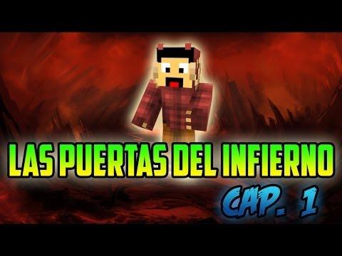 DIAMANTES! - Las Puertas del Infierno #1