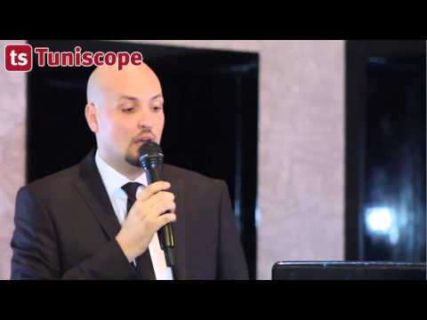 M. Nizar Zouiten, DG de Yooopy parle de l'E-Commerce en Tunisie