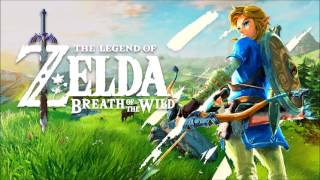 1 Hour Of Relaxing Zelda Breath Of The Wild Music