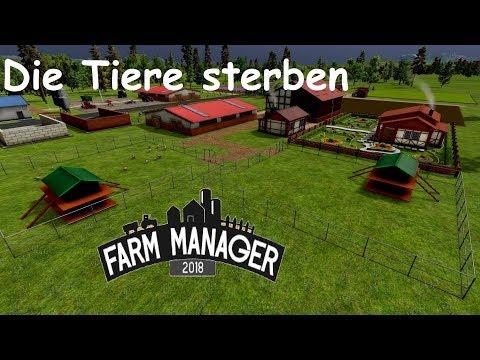 Farm Manager 2018 /#15/ Die Tiere sterben
