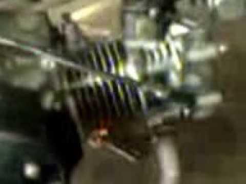 เครื่องเวฟ 125 เสื้อฝามีโอ ลูกโซชัก 3 เทส 1  ช.แมส ร้อยเอ็ด