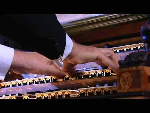 Bach - Bach, Johann Sebastian - Toccata And Fugue