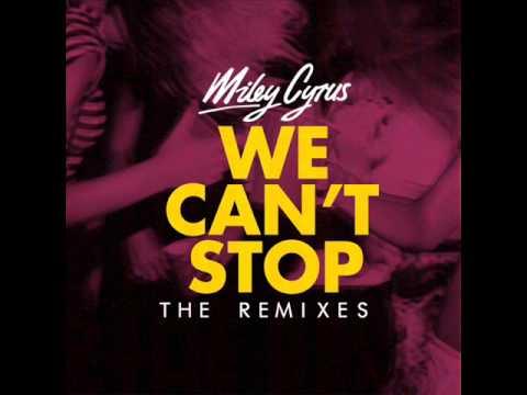 We Can't Stop (DJ Scooter Twerk Dirty Mix)