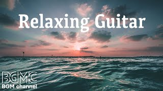 Relaxing Music - Calm Healing Guitar: Elevator Music for Sleep, Stress Relief