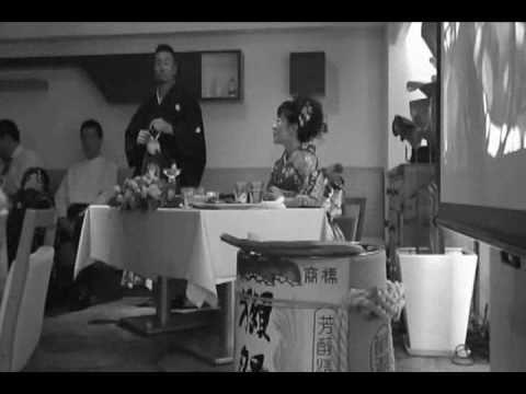 さとちゃん&なおみちゃん結婚披露宴パーティー エンドロール