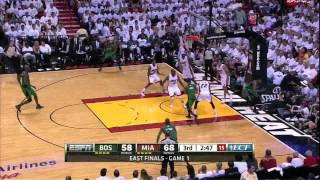 download lagu Miami Heat All Defence Plays 11 Blocks Vs Boston gratis