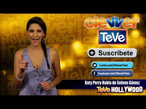 Katy Perry Habla de Selena Gómez!