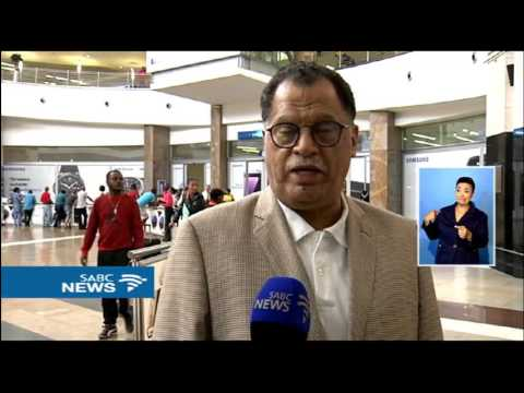 Election of Ahmad a new dawn of continental football: SAFA