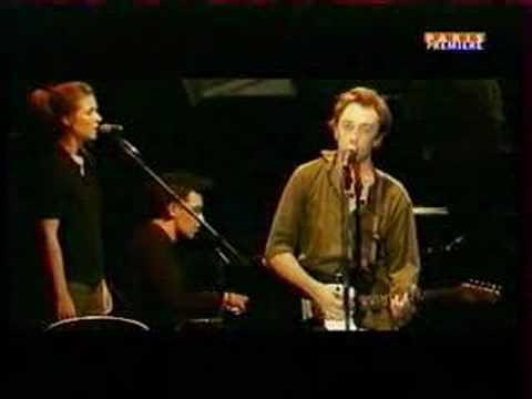 Yann Tiersen - Le Concert Live Aux Eurock 06.07.2001
