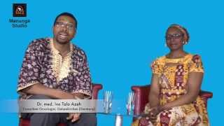 Ask Docta! Episode 4 Cancer Part 3 Radiation Therapy Na Weti? (Pidgin)