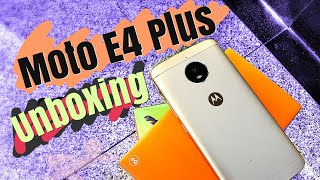 Moto E4 Plus | Price | Specification | Unboxing & Review | Camera | Pros & Cons | Lenovo India✔️