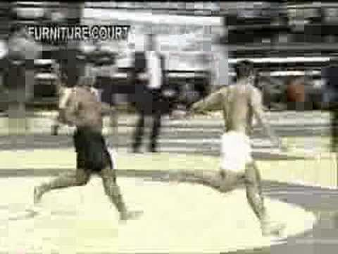 2004 World Kabaddi Cup Semi Final video