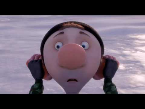 Arthur Christmas  |  Trailer  |  (2011)
