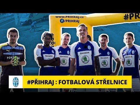 Fortuna fotbalová střelnice – Mladá Boleslav