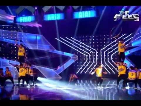Pilipinas Got Talent 4: Intensity Breakers - Quarterfinals Performance