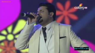 Download Bheegi Bheegi Raaten Grand Finale Sur Kshetra 29th December 2012 Nabeel Shoukot Ali 3Gp Mp4