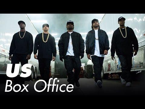 US Box Office ( 16 / 8 / 2015 )