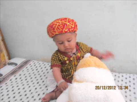 New Rajasthani Bhajan Mix 2013 video