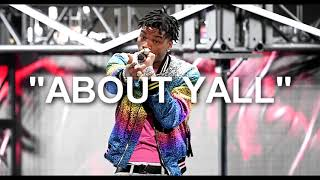 "[FREE] Lil Baby & Roddy Ricch "" About Yall "" Type Beat (Prod By LM)"