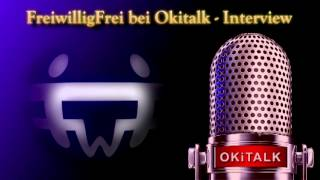 FwF bei Okitalk - Interview