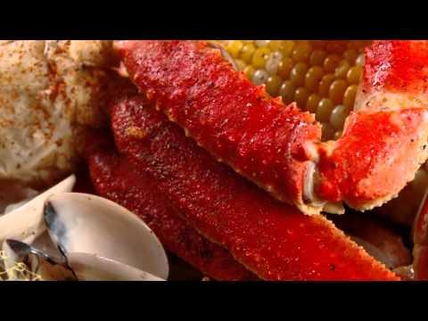 Joe's Crab Shack (Phantom Gourmet)