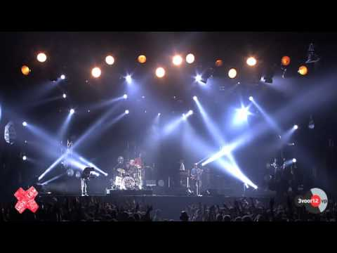 The Black Keys - Lonely Boy - Lowlands 2012 video