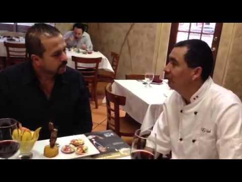 Almuerzos y Cenas - Tour Gastronomico - El Señorial Ceviche