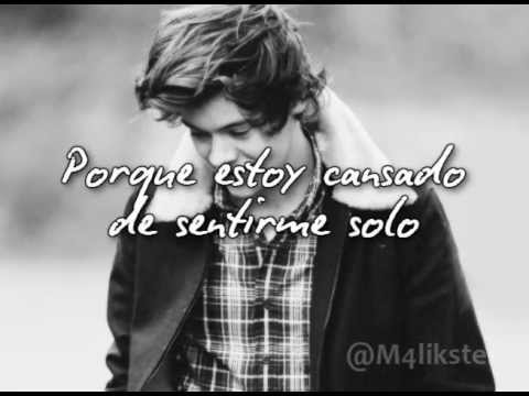 Harry Styles - Dont Let Me Go