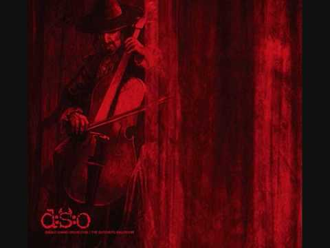 Diablo Swing Orchestra - Infralove