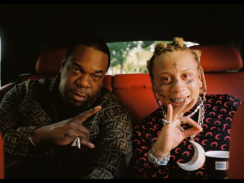 Trippie Redd – I Got You ft. Busta Rhymes (Official Music Video)