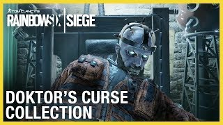 Rainbow Six Siege: Doktor's Curse Collection – New on the Six | Ubisoft [NA]