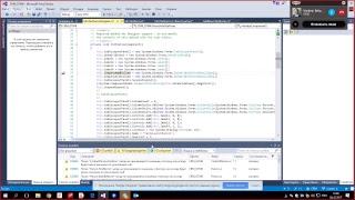 C# программируем CRM(серия 1)
