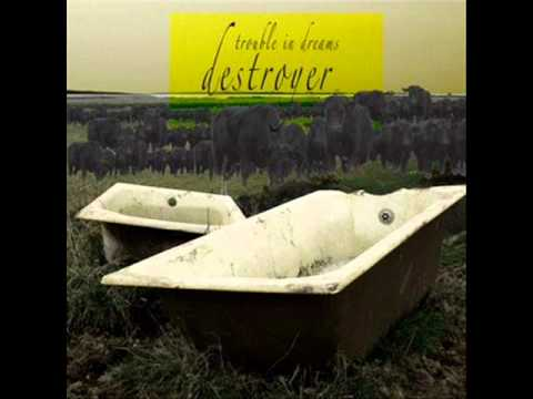 Destroyer - Blue Flower Blue Flame