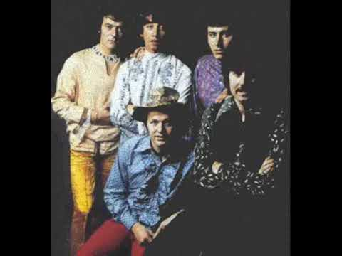 Hollies - Try It