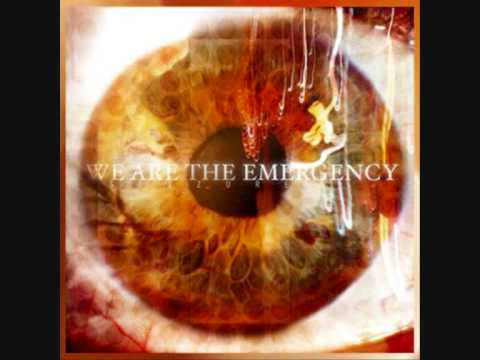 We Are The Emergency - All We Ever See Of Stars Are Their Old Photographs