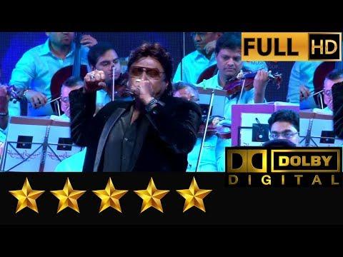 Hemantkumar Musical Group presents Zindagi har kadam by Shabbir Kumar
