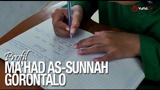 Profil Ma'had As-Sunnah Gorontalo