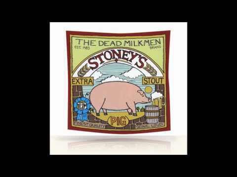 Dead Milkmen - Like To Be Alone