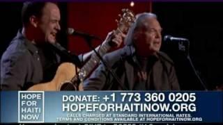 Watch Dave Matthews Band Alone And Forsaken video