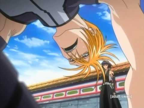 Bleach: Bount Deaths - Dubbed
