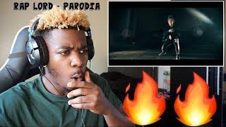 download lagu ParÓdia / Haikaiss - Rap Lord Part. Jonas Bento gratis