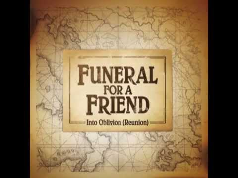 Funeral For A Friend - Into Oblivion
