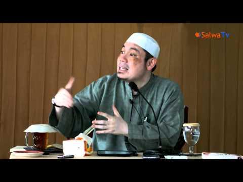 Rahasia Besar Dibalik Ibadah Puasa - Ustadz Ahmad Zainuddin, Lc