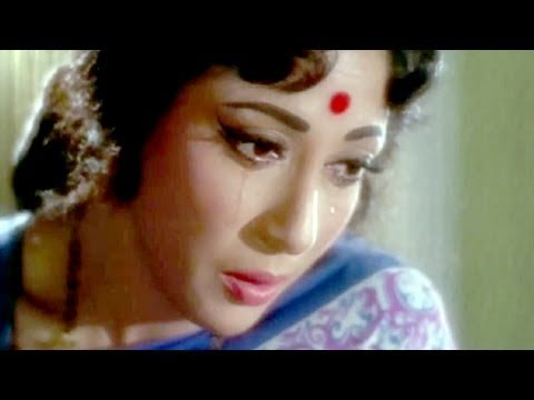 Tumhari Nazar Kyon Khafa Ho Gayi (sad) - Md Rafi, Lata Mangeshkar, Do Kaliyan Song video